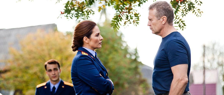 Лесник 4 сезон: дата выхода новых серий, актеры и сюжет, смотреть онлайн трейлер