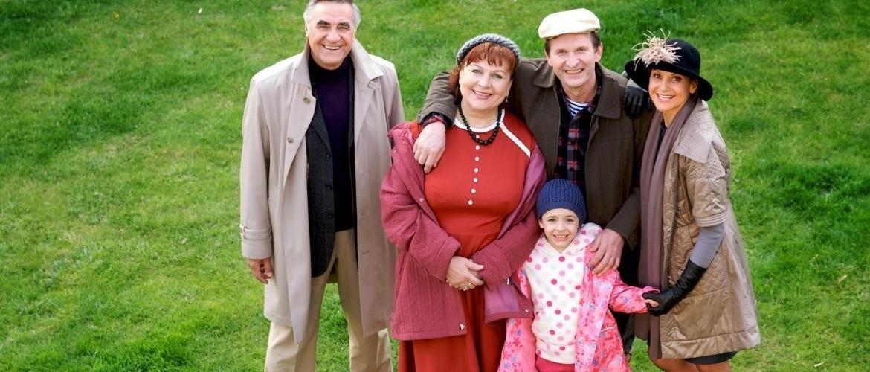 Сваты 9 сезон: анонс сериала, дата выхода серий, смотреть трейлер