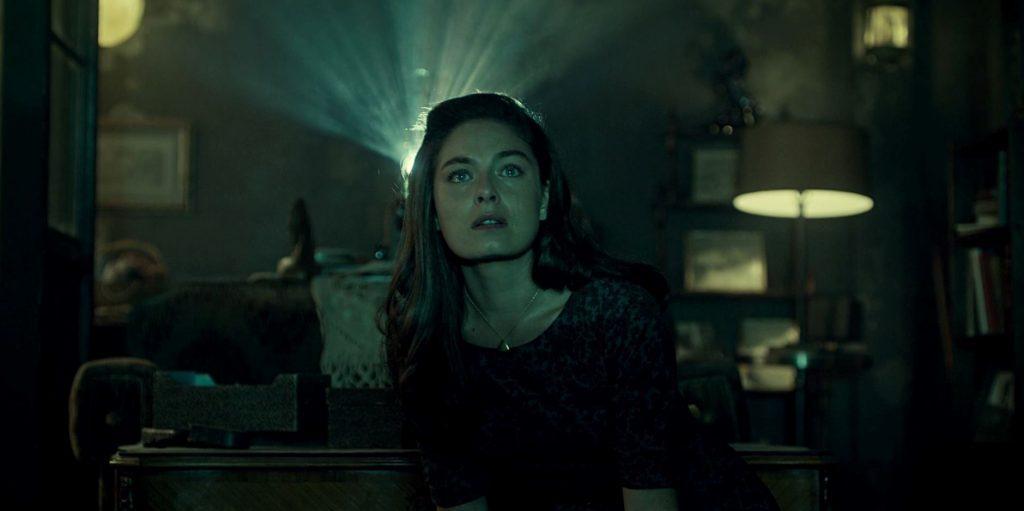 Кадр из сериала Человек в высоком замке