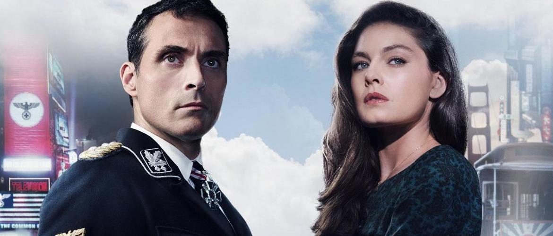 Человек в высоком замке 4 сезон: актеры и роли, дата выхода серий, трейлер сериала смотреть онлайн
