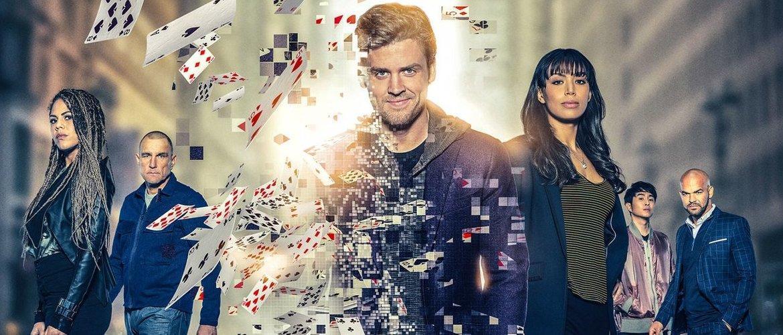 Хитрость 2 сезон: актеры и роли, дата выхода серий, смотреть трейлер сериала онлайн