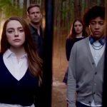 Кадр из сериала Наследие