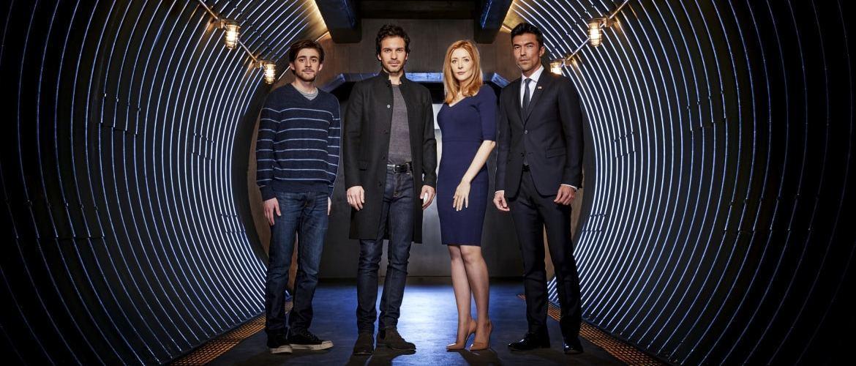 Спасение 3 сезон: сюжет и состав актеров, дата выхода серий, смотреть онлайн трейлер