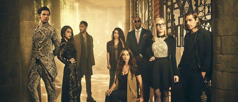 Волшебники 5 сезон: дата выхода и актерский состав сериала, смотреть онлайн трейлер