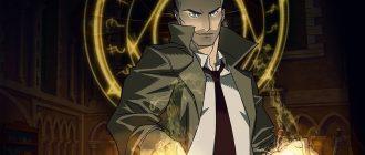 Константин 2 сезон: дата выхода новых серий, сюжет мультсериала, смотреть трейлер бесплатно онлайн