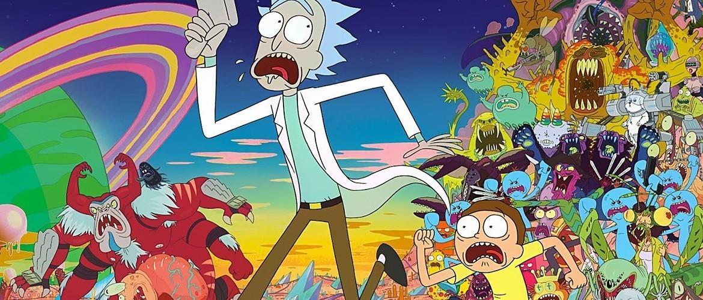 Рик и Морти 5 сезон: актеры и роли, дата выхода и сюжет мультсериала, смотреть трейлер онлайн
