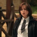 кадр из сериала Ищейка