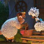 кадр из мультфильма Волки и Овцы Ход свиньей