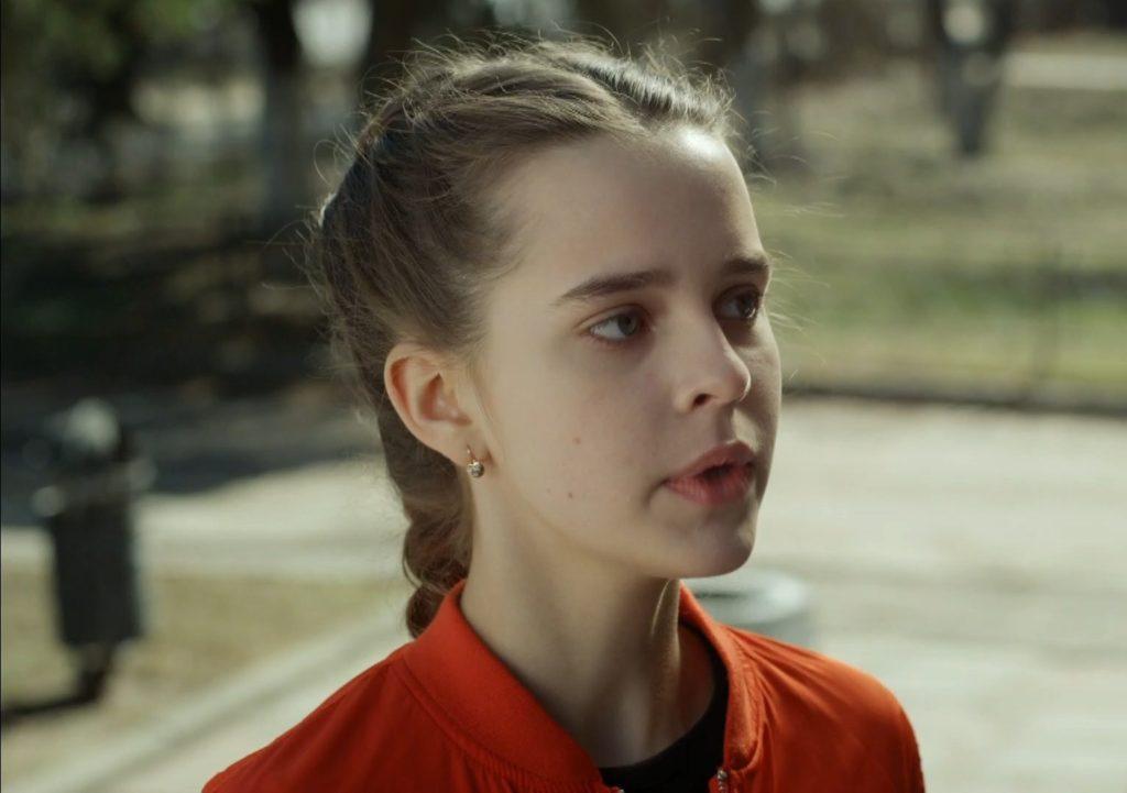 кадр из сериала Дуэт по праву
