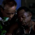 кадр из фильма Плохие парни