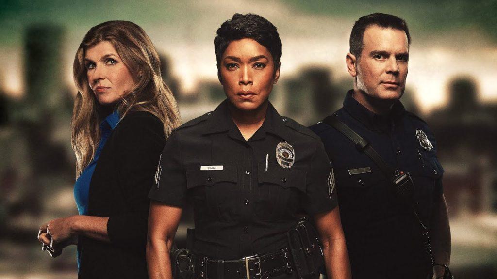Кадры из сериала 911 служба спасения 4 сезон