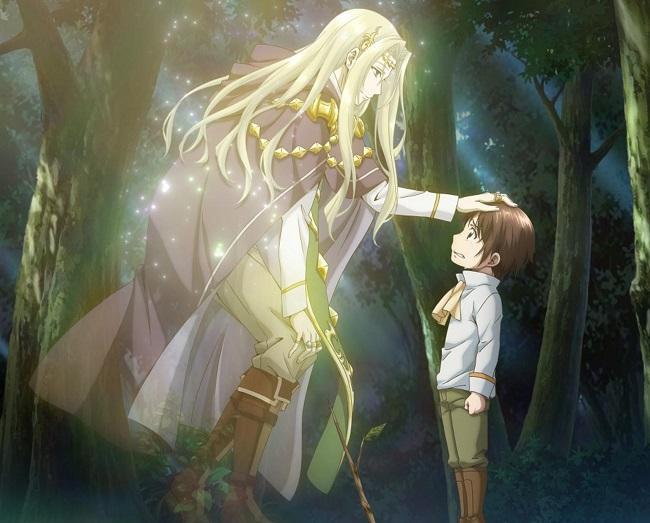 Восьмой сын, я так не думаю 2 сезон — дата выхода аниме