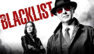 Черный список 9 сезон