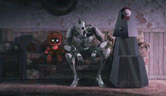 Любовь, смерть и роботы 3 сезон