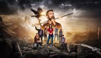 Мистический квест: Пир ворона 3 сезон