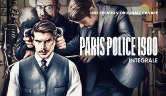 Парижская полиция 1900 2 сезон