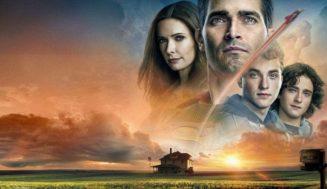 Супермен и Лоис 2 сезон