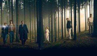 Тайна мертвого леса 2 сезон