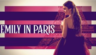 Эмили в Париже 3 сезон